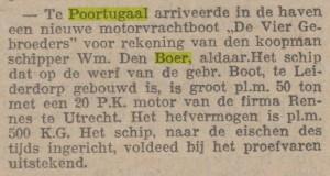 Rotterdamsch Nieuwsblad 23 juni 1914