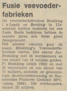 Algemeen Handelsblad 04-07-1970